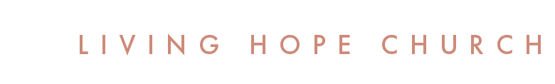 Living hope church logo